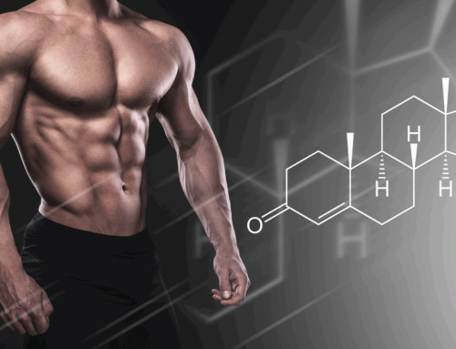 Here's a Closer Look at the Three Best Testosterone Boosters
