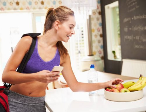 Pre-Workout Nutrition: Things to Eat Before a Workout